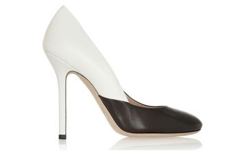 two tone pumps