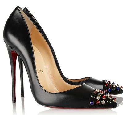 ... christian louboutin cabo 120 pumps