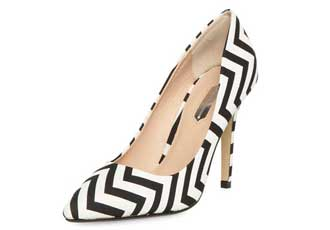 chevron-shoes