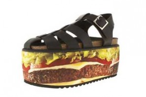 Strange or Shoeper? Check out these unusual shoes…
