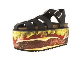 food-shoes