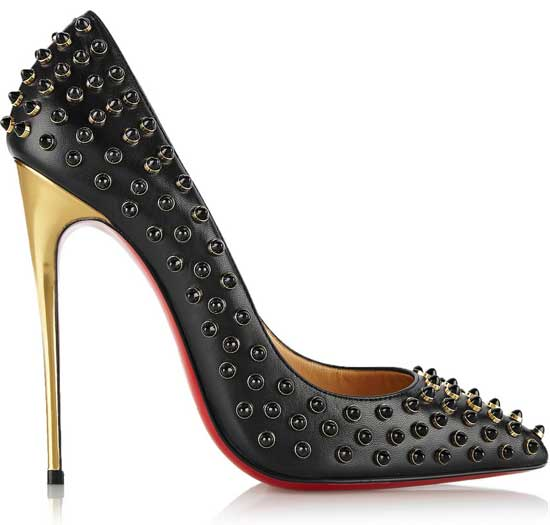 Christian Louboutin Follies Cabo