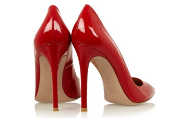 Heels | Tsaa Heel - Part 295