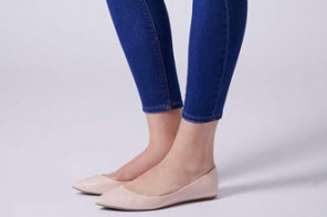 ShoeperWoman to the Rescue! What shoes to wear with skinny jeans?