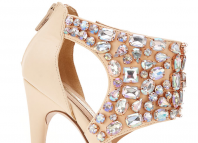 ss Selfridge Cannes Embellished party sandals