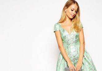 party dresses roundup