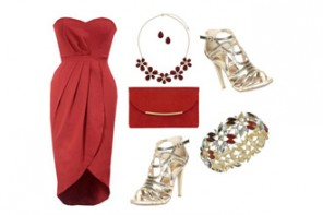 Party Outfit Ideas from Dorothy Perkins