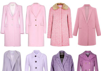 winter coats roundup