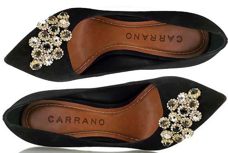 carrano-pumps
