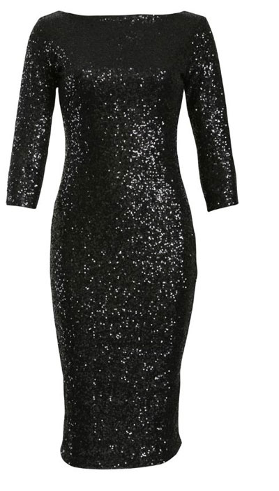 Christmas partty dresses roundup from Shoeperwoman