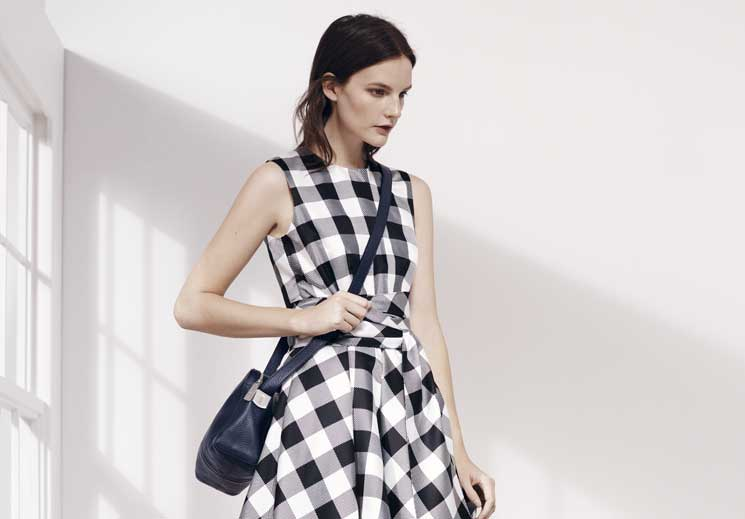 Hobbs Spring / Summer 2015 preview