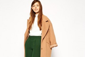 What Do You Think of the Wide Leg Trousers Look?