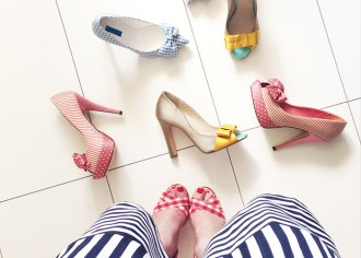 SHOES WORTH INVESTING IN