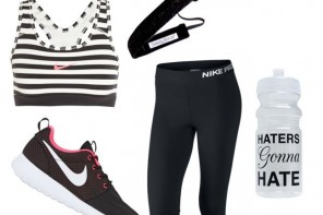 Workout Clothes You'll Want to Wear