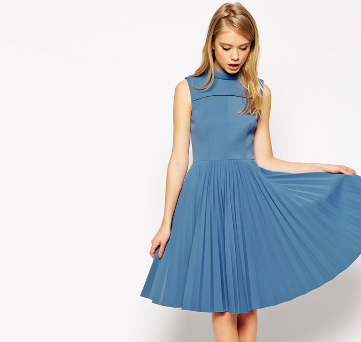 Five Fabulous Dresses from ASOS > Shoeperwoman