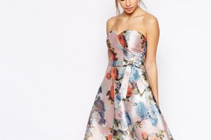 Five Fabulous Dresses from ASOS