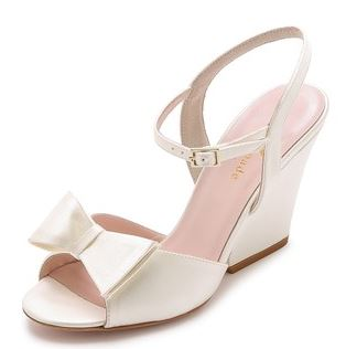 Kate Spade Imari wedge sandals
