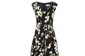 Dress of the Day | Louche Raquel Blossom Dress