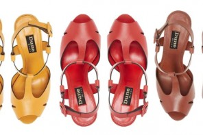 Dune MaryKate sandals