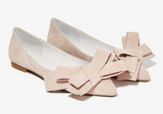 Jeffrey Campbell 'Ruston' Ballet Flats