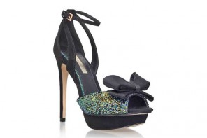 Miss KG 'Ellie' platform sandals