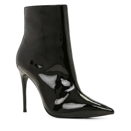 ALDO 'Areica' patent ankle boots > Shoeperwoman