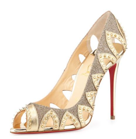 Christian Louboutin 'Pinder' pumps