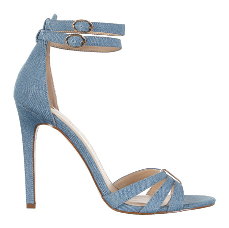 River Island spring / summer 2016 shoe preview