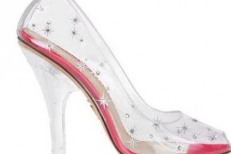 Charlotte Olympia if the shoe fits