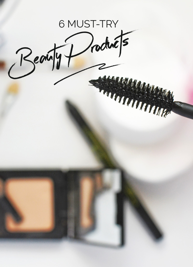 6 must-try beaut products for every budget