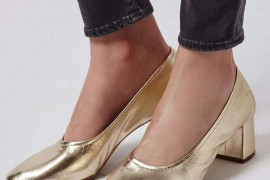 glove shoes: yay or nay?