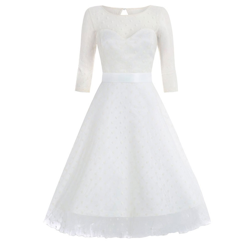 Lindybop Abigal wedding dress