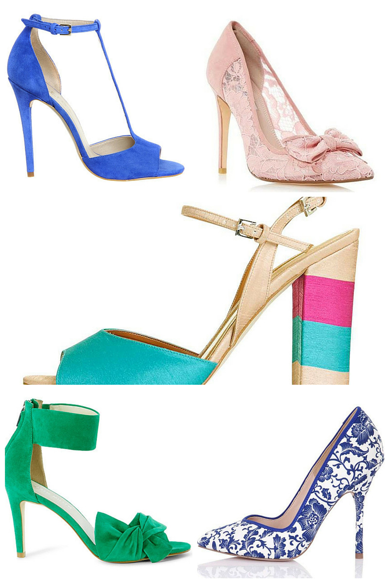 Top 5 spring shoes, as selected by ShoeperWoman
