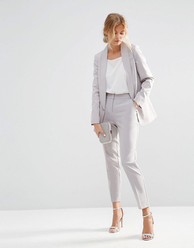 ASOS trouser suit