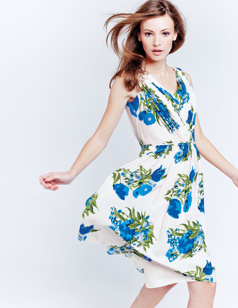 10 dresses for wedding guests for Boden preview spring 2015