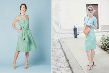 Boden spring collection
