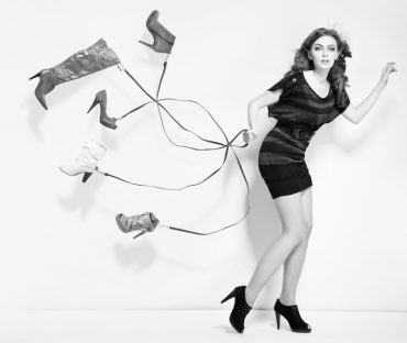high heels are painful, and other misconceptions about fashion