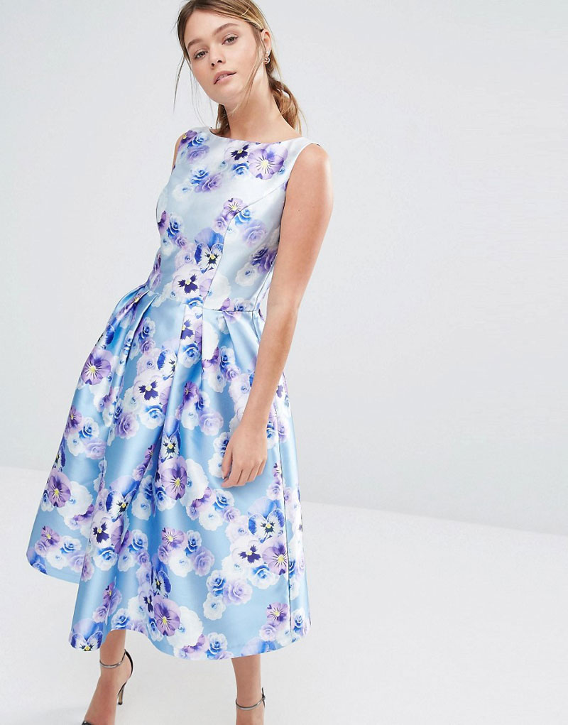 dresses fro wedding guests: a roundup