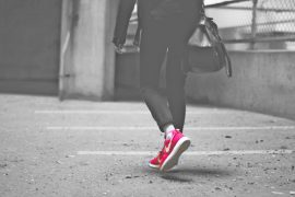 how to walk 10,000 steps per day