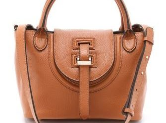tan Meli Melo bag