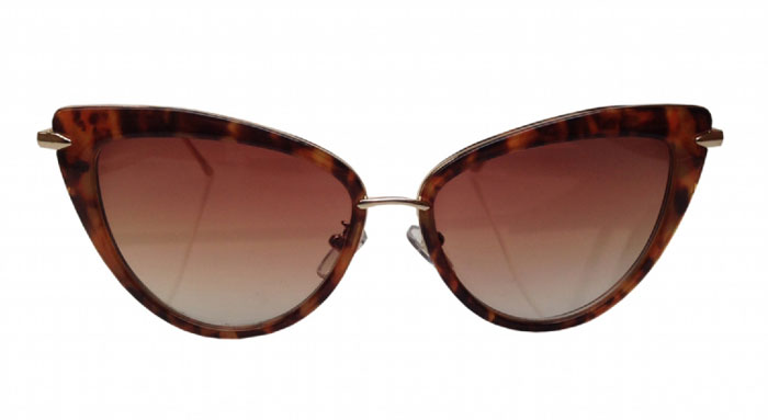 Dita cat's eye sunglasses