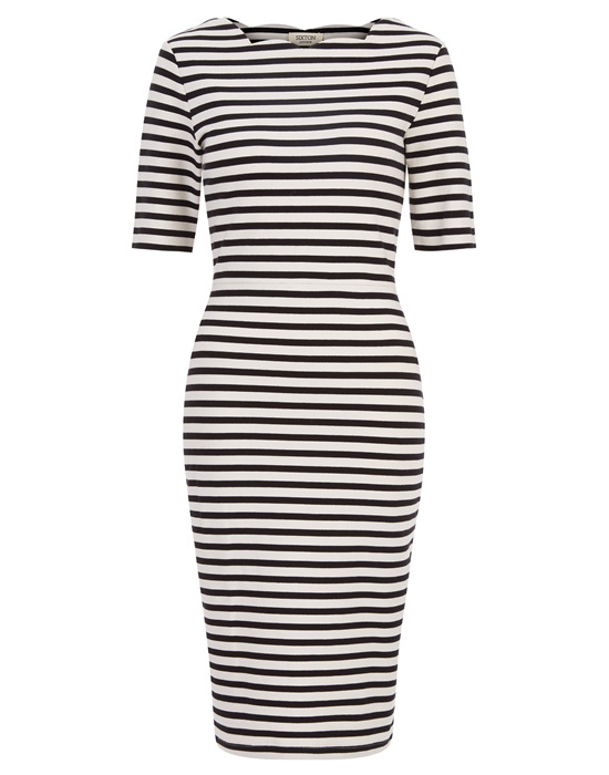 Sixton Estoril striped dress  Sixton Estoril striped dress   Sixton Estoril striped dress   <>