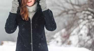 Which coat should you wear with each outfit?