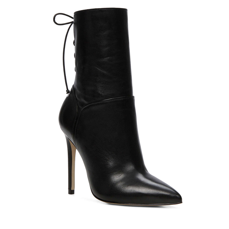 Aldo Anges ankle boots in black