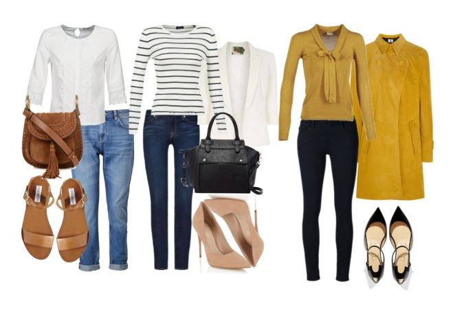 many styles 100% high quality better price for Tops to wear with jeans: 3 cute tops to wear with denim