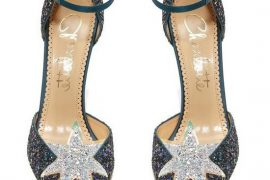 Charlotte Olympia Twilight Princess Pumps