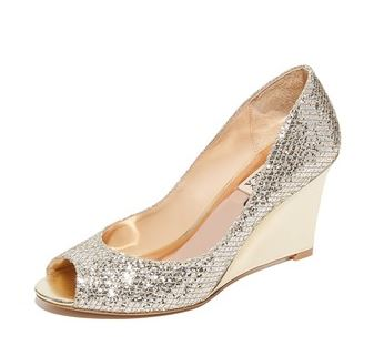 Badgley Mischka Awake pumps