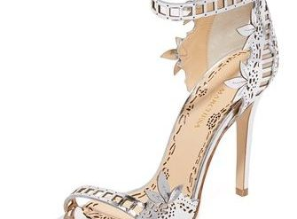 Marchesa Margaret sandals