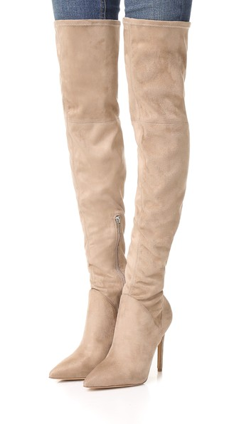 Kendall & Kylie Ayla boots