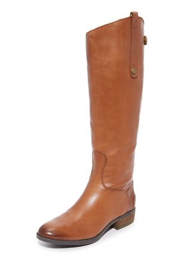 Sam Edleman Penny knee boots